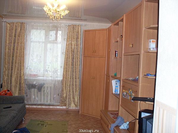 "Продаётся 1-комнатная(с ""темнушкой"")"