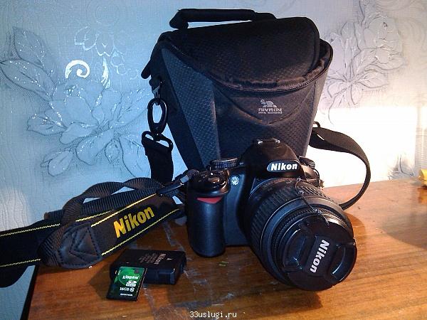 Продается фотоаппарат в