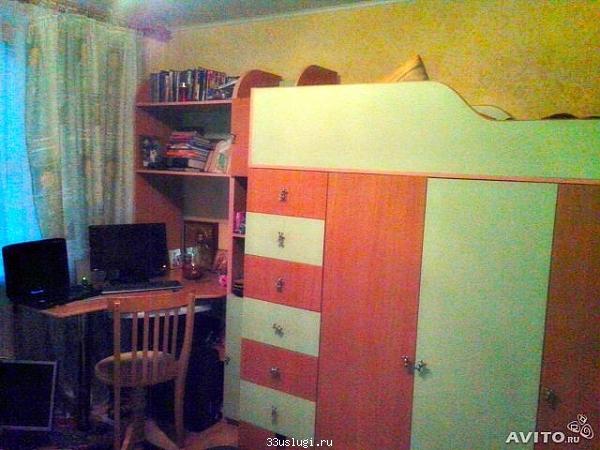 Продам мебель для