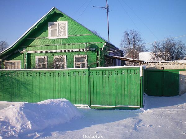 Продам дом в